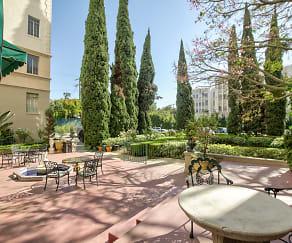 Recreation Area, El Royale