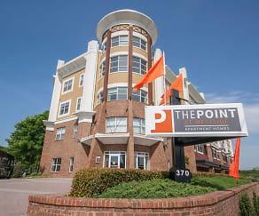 The Point at Westside, Westside, Atlanta, GA