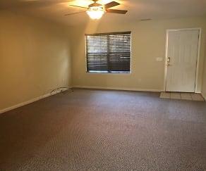 Living Room, 139 Wyoming Road