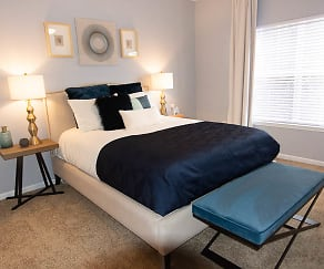 Bedroom, Stonegate