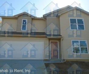 Building, 3485 Ridgewood Avenue