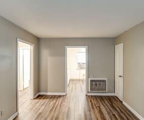 Living Room, Hamilton Pines