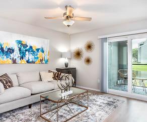 Living Room, Vantage on Hillsborough