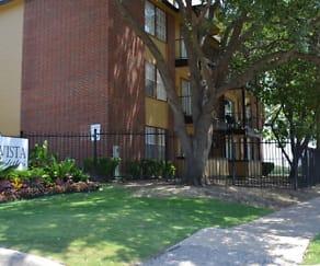 Building, Buena Vista Estates