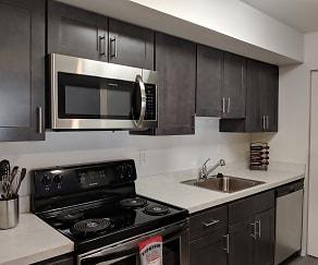 Kitchen, Oakview Estates