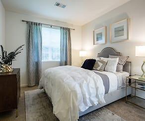 Bedroom, Heritage on the Merrimack