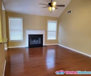 Living Room, 5110 Martin Farms Lane