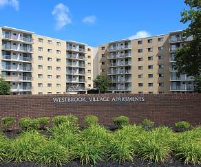 Building, Westbrook Village