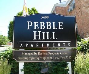 Building, Pebble Hill