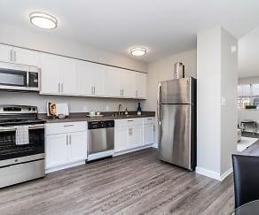 Kitchen, Berkshire Hills