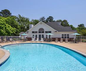 Pool, Mills Creek