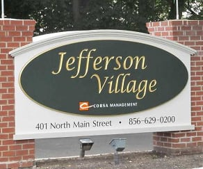 Jefferson Village, Vineland, NJ