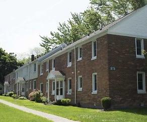 Fernwood Park, Webster, NY