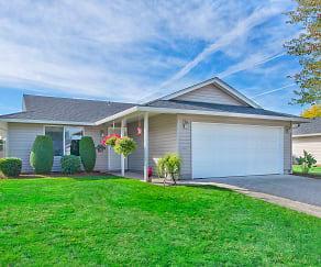 Building, Summerfield Rental Homes
