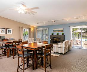 Hamilton Trace Apartments, Woodhull, MI