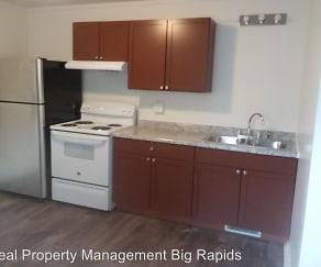 Kitchen, 313 N. Michigan Avenue
