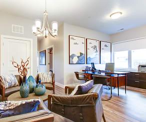 Living Room, Park East
