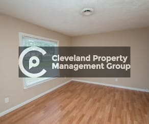 Community Signage, 19208 Cherrywood Ln, Warrensville Heights, OH 4412