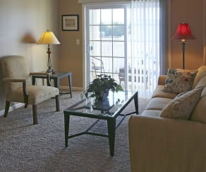 Edgewater Apartment Homes, Elma Center, NY