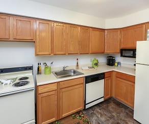Eatoncrest Apartment Homes, Neptune, NJ