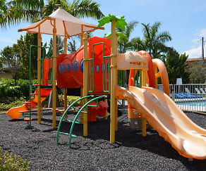 Playground, Gables 37 Grand