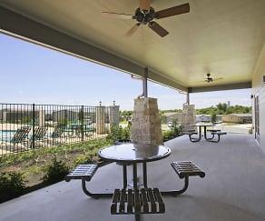 Patio / Deck, River Ranch