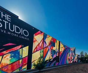 Building, The Studio NoHo
