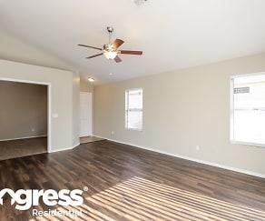 Living Room, 1247 E Cindy St