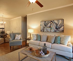 Living Room, Cameron Isles