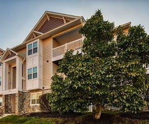 Welcome to Barrington Apartments, Barrington Apartments