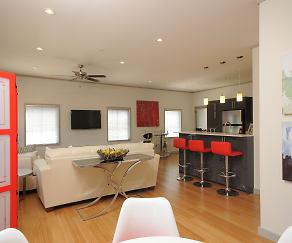 Solo Luxury Apartments