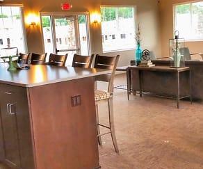 Sand Lake Apartments, Maple Creek, WI