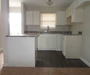Kitchen, 5820 Hickory St