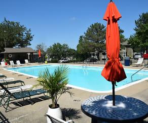 Pool, Kendallwood
