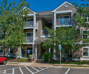 Riverwoods Apartments, Riverwoods Apartments and Townhomes