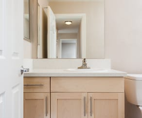 Bathroom, Villa Serrano