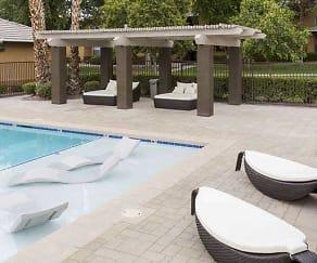 Pool, Diamond Sands on the Boulevard