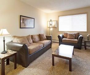 Living Room, Lakeville Court LP