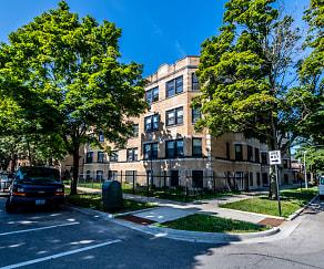 Building, 8100 S. Essex Avenue