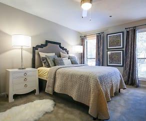 Bedroom, Cortland at the Village