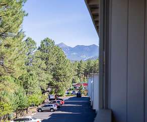 Blk. Mtn. Lofts., Montessori Charter School Of Flagstaff   Switzer Mesa Campus, Flagstaff, AZ