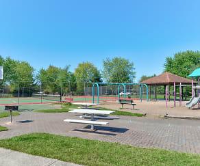 Playground, Rachel Gardens