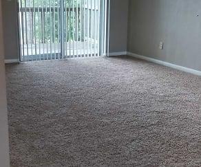 Living Room, Huntley Ridge Clarksville