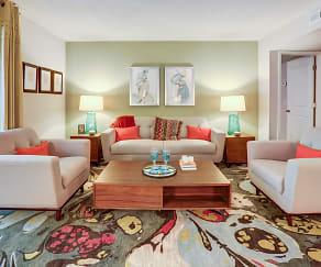 Living Room, Hawthorne Creekside