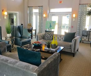 Villas At Stonebridge, Edmond, OK