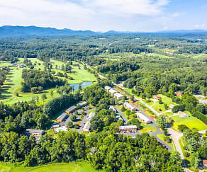 Woodbridge Apartments, 28655, NC