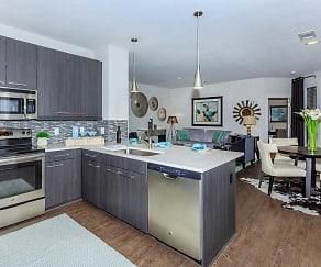 Kitchen, 46 Penn