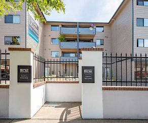 Building, NorthLink Apartments