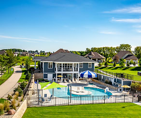 Stunning Clubhouse!, The Masters Residences at The Community of Bishops Bay