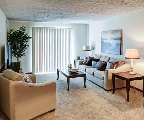 Living Room, Grace Court